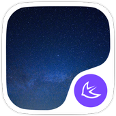 Scene-APUS Launcher theme icon