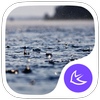 Simple-APUS Launcher theme icône