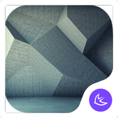Wall-APUS Launcher theme icon