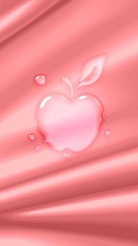 Pink Phone -- APUS Launcher Free Theme screenshot 7
