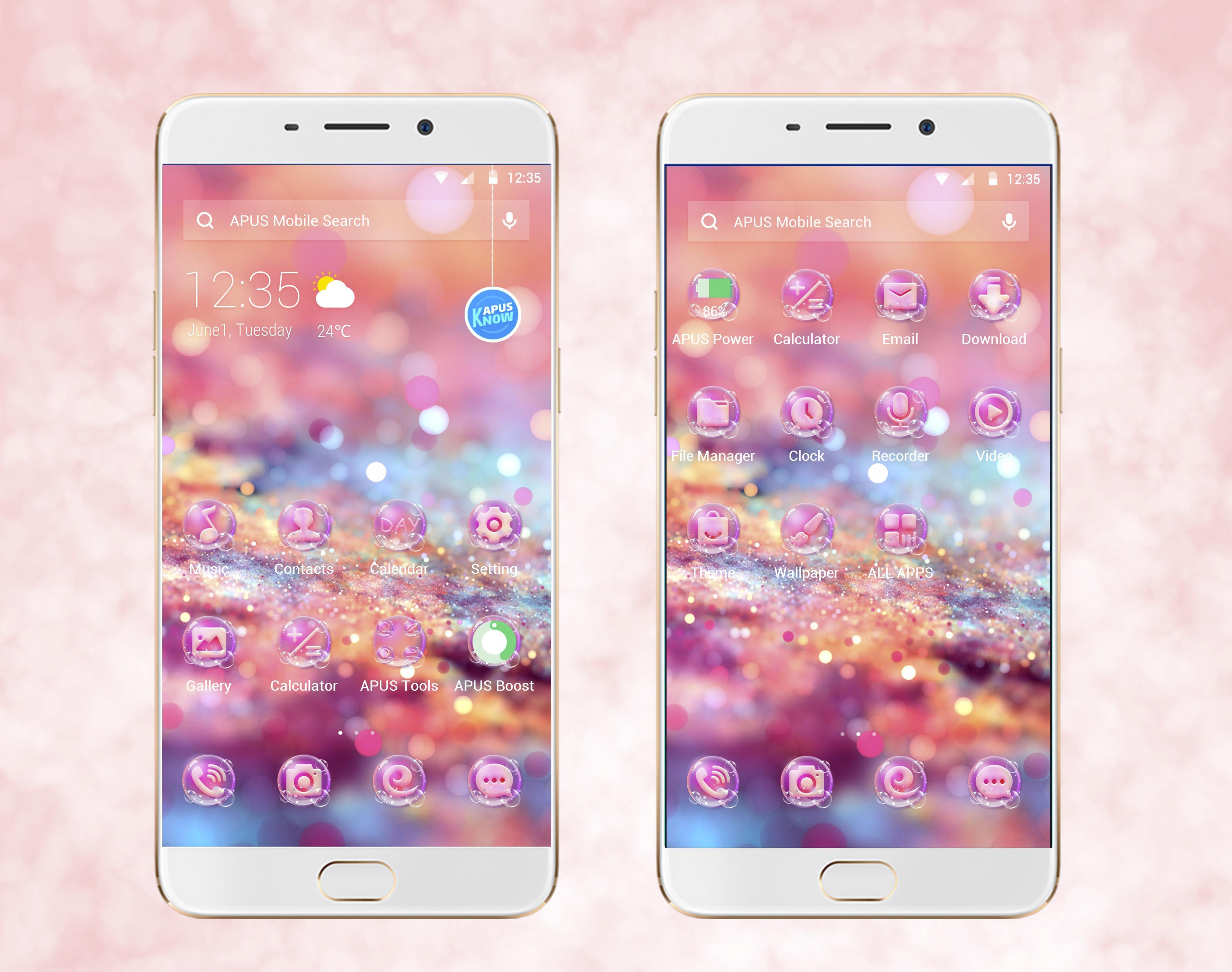 Pink Love Sweet Theme Hd Wallpapers For Android Apk Download