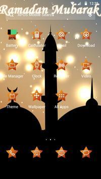 Ramadan|APUS Launcher theme screenshot 1