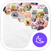 nostomania-APUS Launcher theme icon