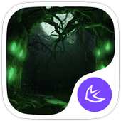 Terror-APUS Launcher theme icon