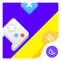 XYZ-APUS Launcher theme