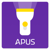 APUS Flashlight-Free & Bright icon