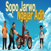 Sopo Jarwo pursue Adit icon