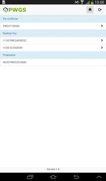 PWGS screenshot 7