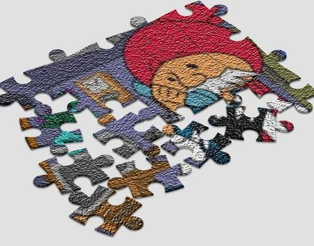 Puzzle for Chacha-Chaudhary poster