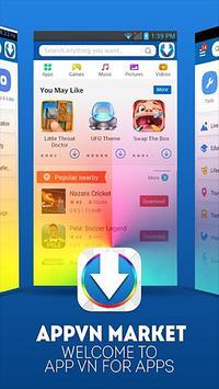 AppVn screenshot 4