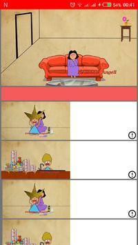 جميع حلقات كدوشه الكوميدي - رسوم متحركة عربية poster