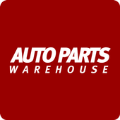 Auto Parts Warehouse icon