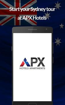 APX Hotels poster