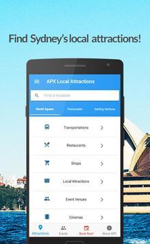 APX Hotels screenshot 1
