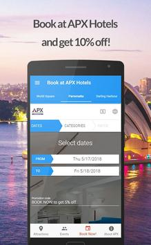 APX Hotels screenshot 3