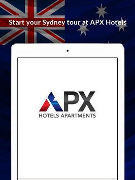APX Hotels screenshot 6