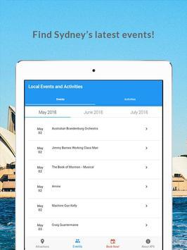APX Hotels screenshot 8