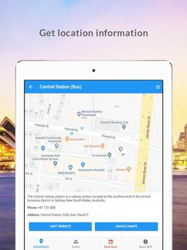 APX Hotels screenshot 9