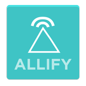 Allify icon