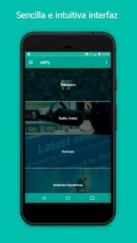 Allify screenshot 2