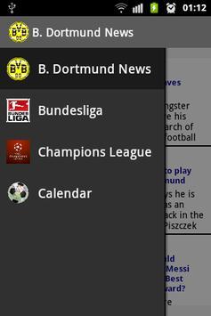 Borussia Dortmund News poster