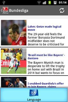 Borussia Dortmund News screenshot 3