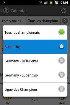 Borussia Dortmund News screenshot 5