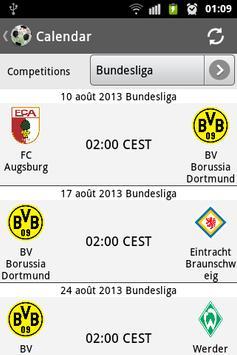 Borussia Dortmund News screenshot 6