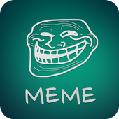 Meme Creator for fun icon