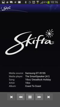 Play The SmartSpeaker apk screenshot