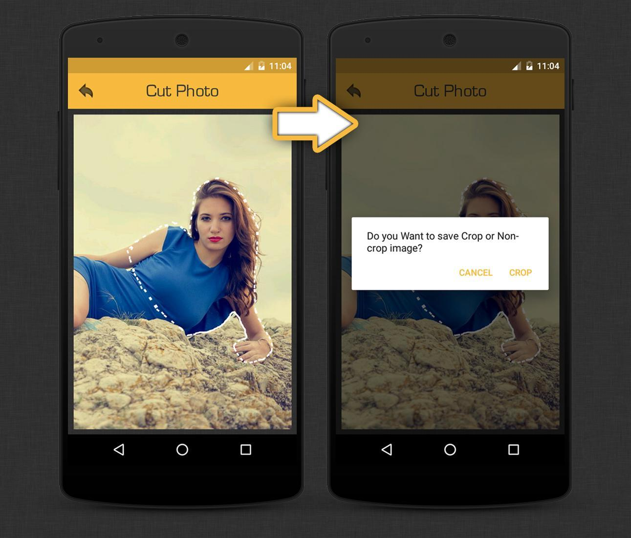 Auto Photo Cut Paste for Android - APK Download