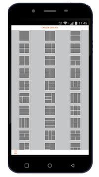 Photo Grid App Picture screenshot 1