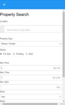 Lori Scardina Arizona Real Estate screenshot 4