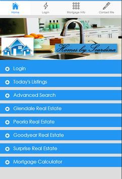 Lori Scardina Arizona Real Estate screenshot 1