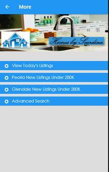 Lori Scardina Arizona Real Estate screenshot 2