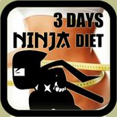 Super Ninja Diet Plan icon