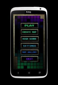 Brick Cracker : Dxball Paddle screenshot 7