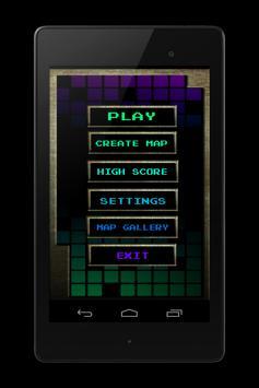 Brick Cracker : Dxball Paddle screenshot 23