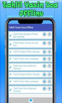 Tahlil Yasin Prayer Offline screenshot 1