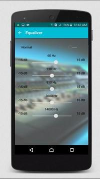 Music Player App Without Wifi poster