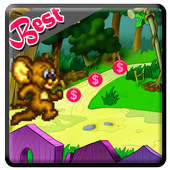 Jerry Adventure World Jump icon