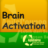 Brain Activation icon