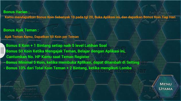 Matematika SMP Fakt Aljabar screenshot 3