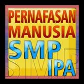 IPA SMP Pernafasan Manusia icon