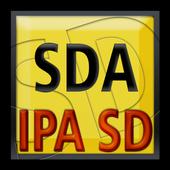 IPA SD SDA 2 icon