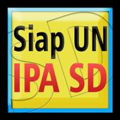 Siap Ujian Nasional IPA SD icon
