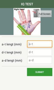 IQ Test screenshot 2