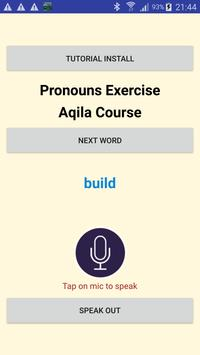 Pronunciation Exercises for Android - APK Download