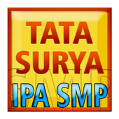 IPA SMP Tata Surya icon