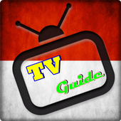 TV Indonesian Guide Free icon